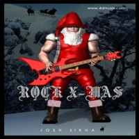 josh sikha heavy metal christmas instrumental - Heavy Metal Christmas
